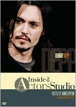 INSIDE THE ACTORS STUDIO:JOHNNY DEPP BY INSIDE THE ACTORS ST (DVD)