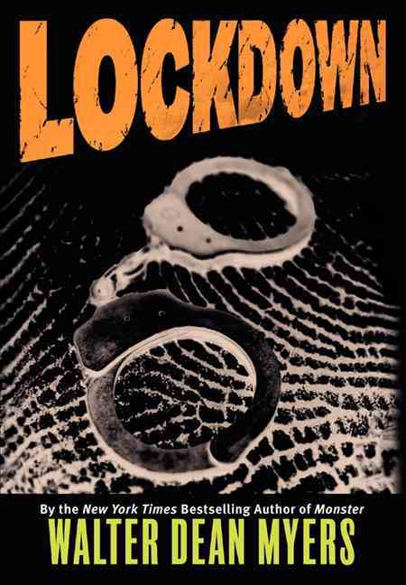Lockdown By Myers, Walter Dean