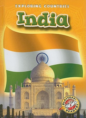India By Bartell, Jim
