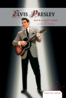 Elvis Presley By Watson, Stephanie